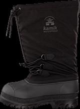 Kamik - Oslo Black