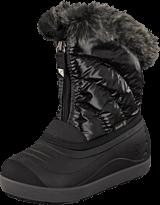 Kamik - Snowflare Black