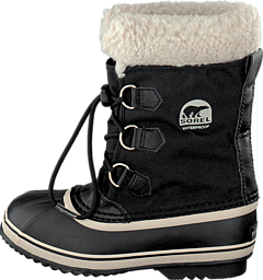Sorel - Yoot Pac Nylon 010 Black