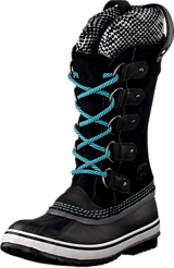 Sorel - Joan of Artic Knit Black