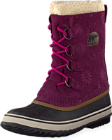 Sorel - 1964 Pac Graphic 13 Vino, Grizzly Bear