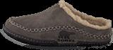 Sorel - Falcon Rdge Shale