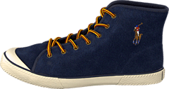 Ralph Lauren Junior - Chaz Mid Navy