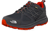 The North Face - Litewave Gtx Dsh Gry/Val Org