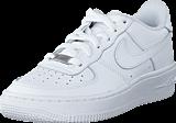 Nike - Air Force 1 (GS) White