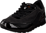 Oill - Miami Trainer Girl Black