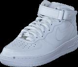 Nike - Air Force 1 Mid 07 White
