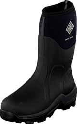 Muckboot - Arctic Sport Low Black