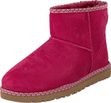 UGG - W Cl Mini Scallop Tropical Sunset