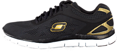 Skechers - Love your style Black/gold