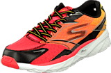 Skechers - Go Run 4 Ride Orange/black