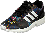 adidas Originals - Zx Flux W Black/Ftwr White