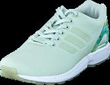 adidas Originals - Zx Flux W Linen Green S17/Linen Green S1