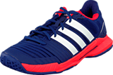adidas Sport Performance - Adipower Stabil 11 Amazon Purple/White/Solar Red