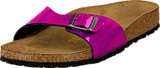 Birkenstock - Madrid Slim Birkoflor Mirror Pink