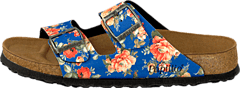 Papillio - Arizona Slim Birkoflor Rambling Rose Blue