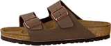 Birkenstock - Arizona Regular Birko Flor Mocca Brown