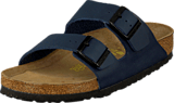 Birkenstock - Arizona Regular Birkoflor Soft Blue