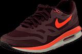 Nike - Nike Air Max Lunar 1 WR Deep Burgundy