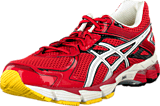 Asics - GT 1000 2 Red Pepper
