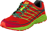 Merrell - Mix Master Move 2 Haute Red/Lime Green