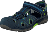 Merrell - Hydro Hiker Sandal Navy/Green