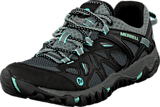 Merrell - All Out Blaze Aero Sport Black/Adventurine