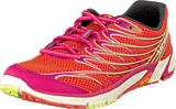 Merrell - Bare Access Arc 4 Coral/Fuchsia Rose