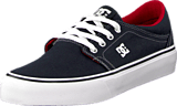 DC Shoes - Trase Tx Shoe Blue/Red