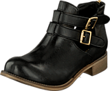 Amust - Wilma boot Black