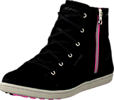 Viking - Gjevjon W Black/Dark Pink