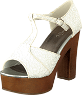 Duffy - 97-59134 White