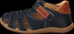Kavat - Rullsand Ep Blue