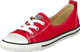 Converse - Chuck Taylor AS Ballet Lace Red