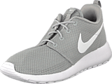 Nike - Nike Roshe Run Wolf Grey/White