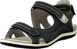 Geox - D Sandal Vega Black