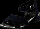 Vagabond - Banksia 3935-340-64 Dk Blue