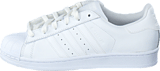 adidas Originals - Superstar Foundation Ftwr White