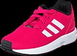 adidas Originals - Zx Flux El I Eqt Pink S16/Ftwr White/Black