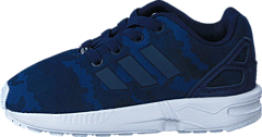 adidas Originals - Zx Flux El I Blue/Ftwr White/Ftwr Whi