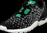adidas Originals - Zx Flux Decon W Core Black/Surf Green/White