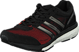 adidas Sport Performance - Adizero Boston Boost 5 M Core Black/Silver/Ftwr White