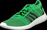adidas Sport Performance - Element Refine Tricot M Flash Green/Black