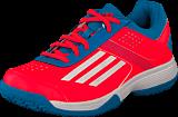 adidas Sport Performance - Counterblast 3 K Red/Ftwr White/Solar Blue