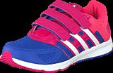 adidas Sport Performance - Az-Faito Cf K Night Flash/White/Pink