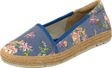 Timberland - Csaco Bay Slip-On Dutch Blue Floral