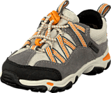 Timberland - Trail Forcce oxford GTX Grey/Orange