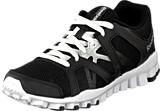 Reebok - Realflex Train Rs 2.0 Black/White/Matte Silver