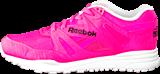 Reebok - Ventilator Dg Solar Pink/White/Black