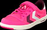 Hummel - Stadil Lw Jr Nylon Lo Knockout Pink